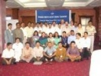 Building Capacity with Nepal's National Human Rights Commission